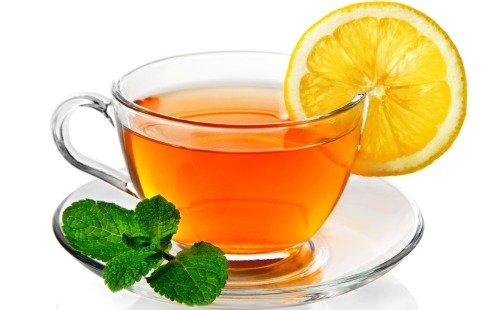 зеленый чай как заваривать
