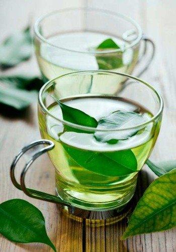 как заваривать желтый чай