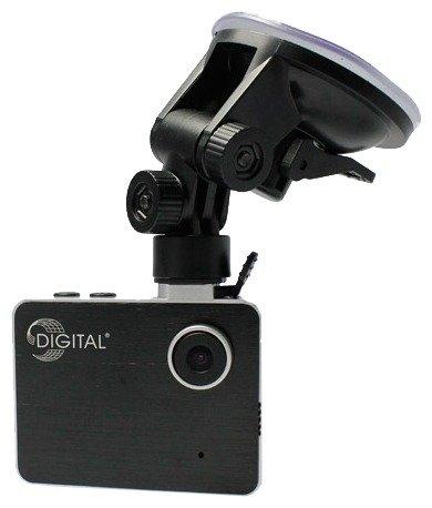 автомобильный видеорегистратор как выбрать