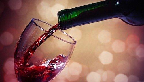 как выбрать красное вино