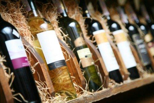 как выбрать красное сухое вино