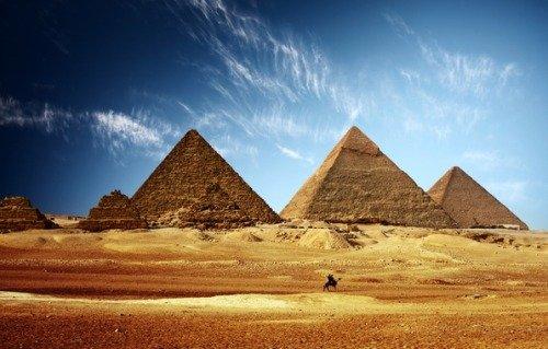 Где отдохнуть зимой на море (Египет)