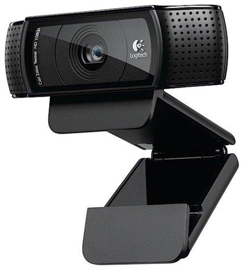Хорошая веб-камера