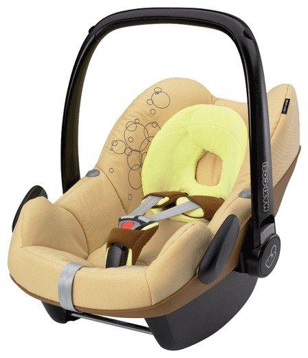 Автокресло для ребенка в автомобиль