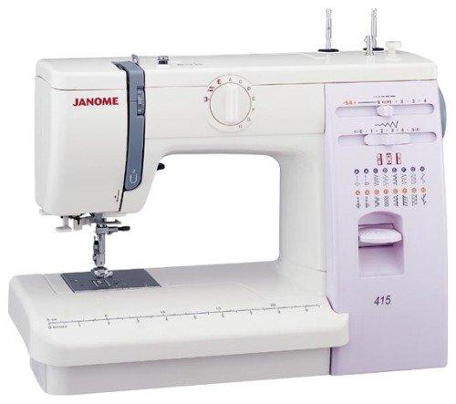 Лучшая швейная машинка