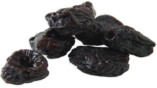 Так выглядит чернослив