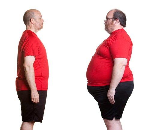 Толстый и худой