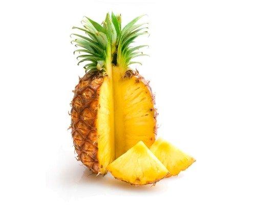 Вкусный ананас