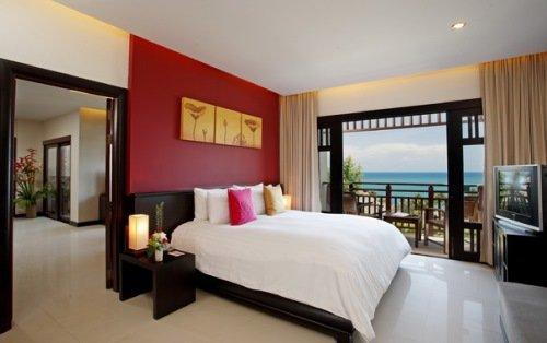 Спальня для полноценного отдыха
