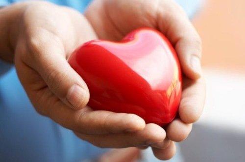 Ваше сердце в Ваших руках!