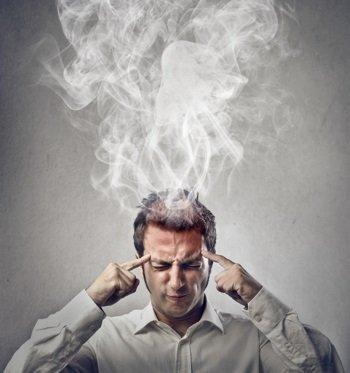 Головная боль от менингита