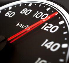Увеличение скорости