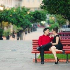 как познакомиться с мужчиной и выйти за него замуж