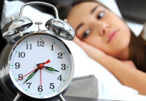 Не могу уснуть!