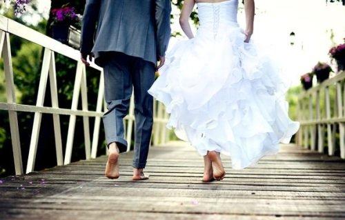 Свадьба с иностранцем