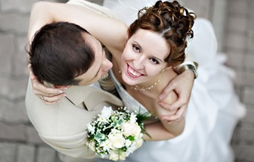 Бракосочетание с иностранцем