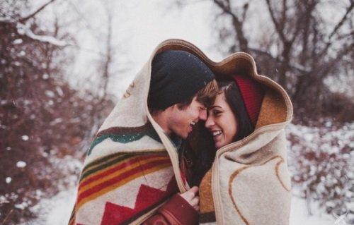 Тёплые отношения