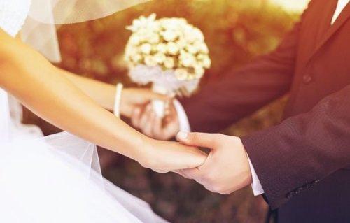 Узы брака