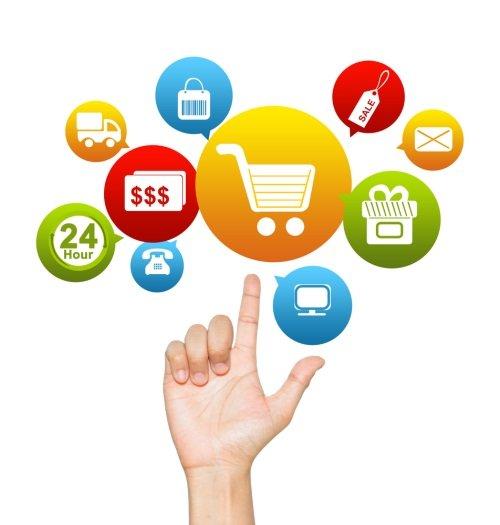 Процесс создания интернет-магазина