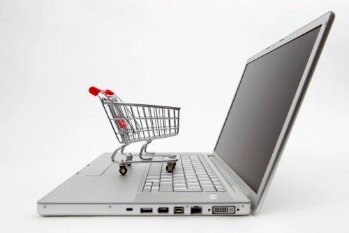 Магазин в сети Интернет