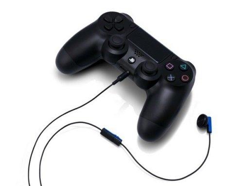 Начнём игру на PS4?
