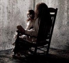 Фильмы ужасов