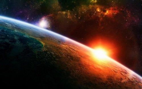 Красоты космоса