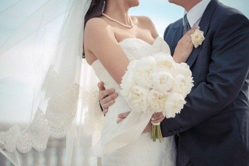 Бракосочетания