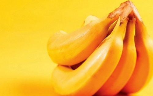 Красивые бананы