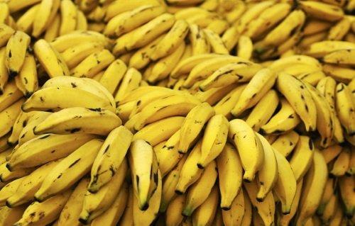 Куча бананов
