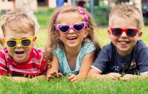 Очки для ребёнка