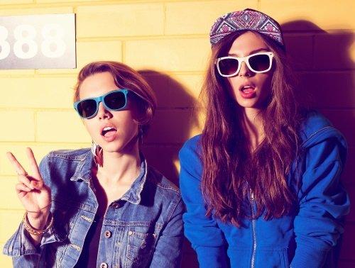 Дружба среди девушек