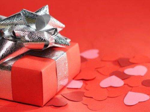 Подарок любимому мужчине на 14 февраля