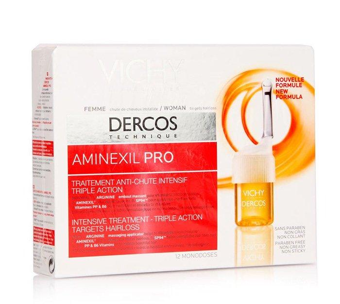Aminexil Pro от Vichy