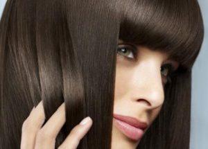 Простые способы домашнего ламинирования волос