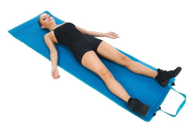 упражнения сбросить жир с живота и боков