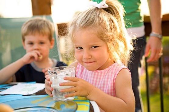 Влияние запивание водны на детском организме