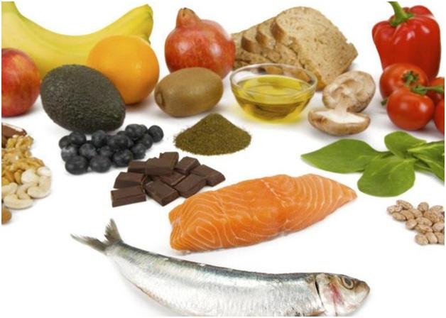 на каких продуктах можно похудеть за неделю