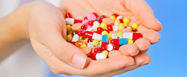 Препараты для снижения аппетита