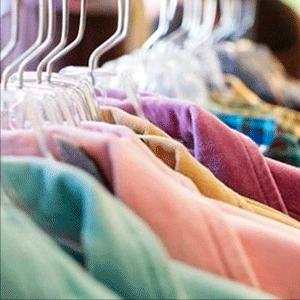 Правила ухода за одеждой