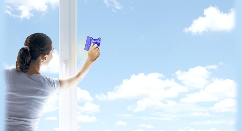Мытья окна