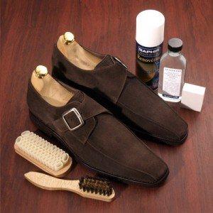 Чем почистить обувь из текстиля в домашних условиях