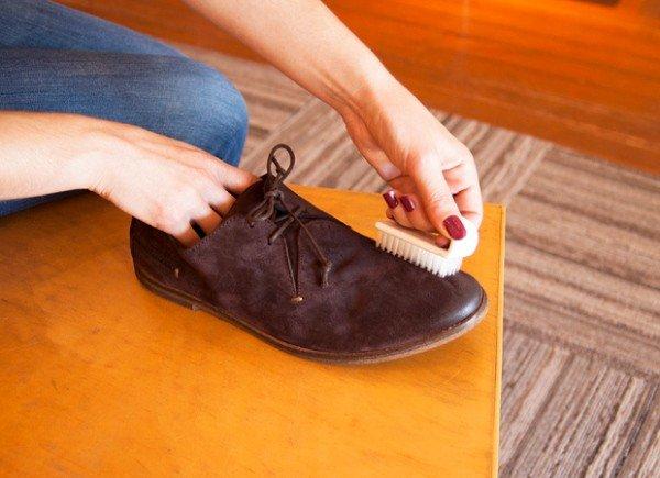 Обувь на детей в домашних условиях