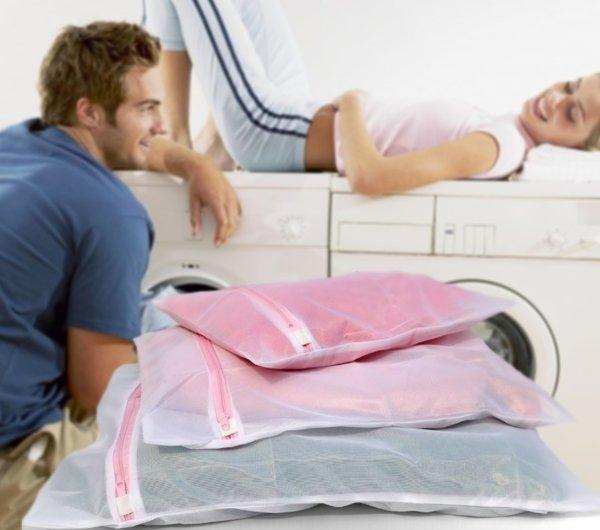Стирка кашемирового пальто в стиральной машине