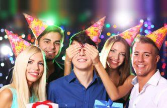 Идеи подарков для друга ко дню его рождения