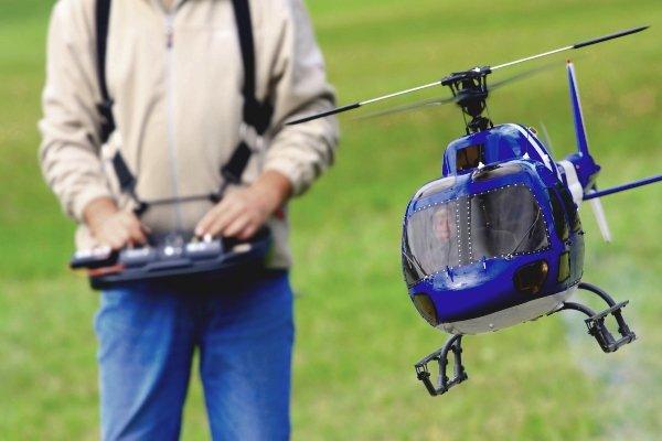 Радиоуправляемые игрушки для мужчин