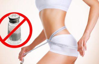 Бессолевая диета: плюсы, минусы и примерное меню