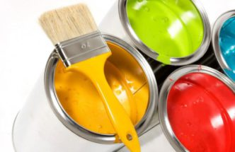 Как убрать запах краски в квартире?