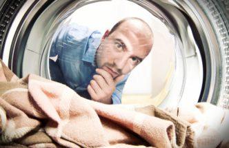Почему стиральная машина не набирает воду в барабан?