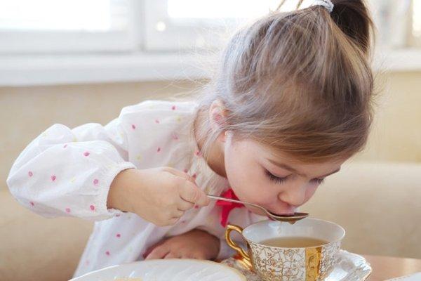 Гвоздика для детей от глистов